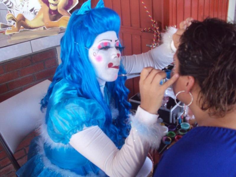 Aracely Ordaz Campos (Gomita) aparece sin maquillaje - YouTube